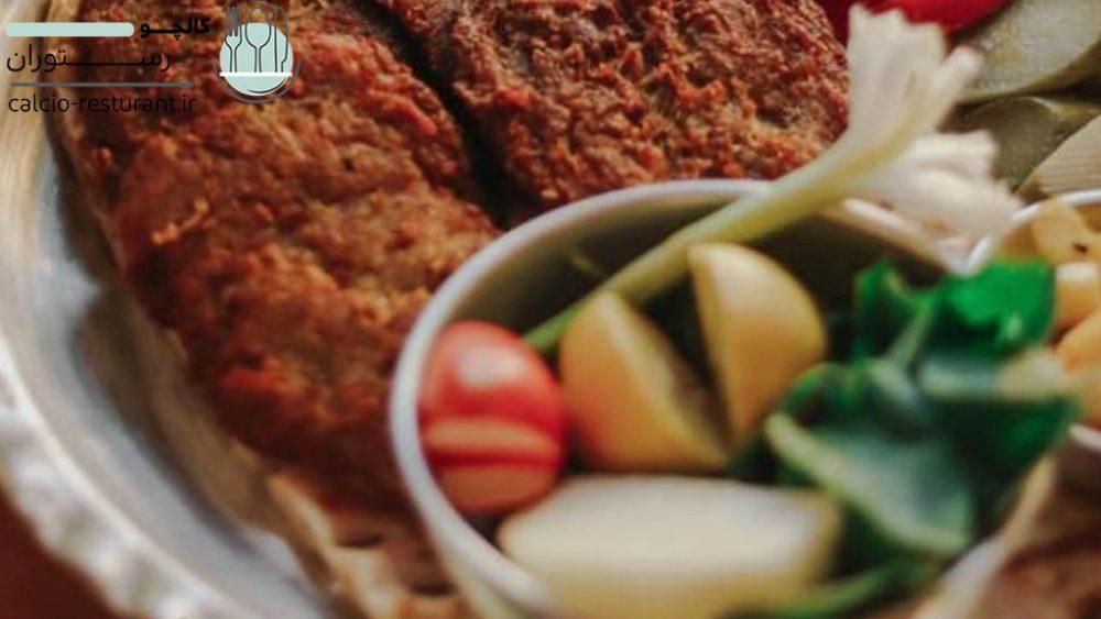 رستوران دوسی شیراز