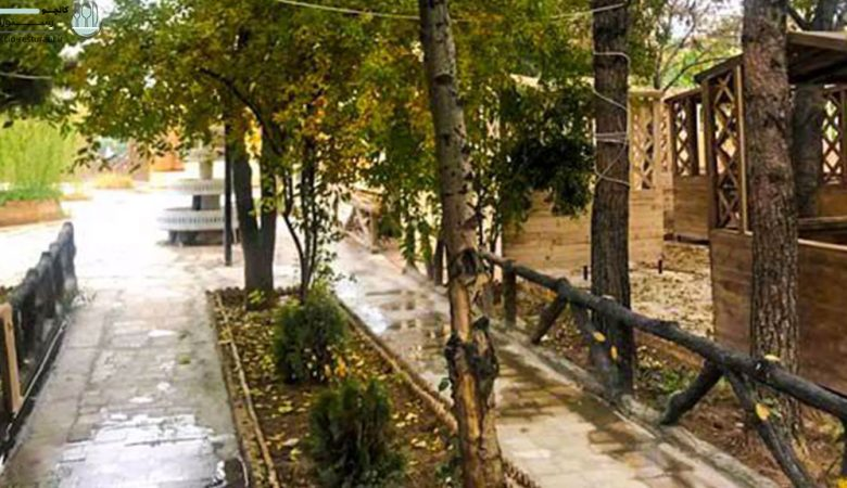 تالار مجالس و رستوران مهدا شیراز